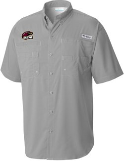 Columbia Sportswear Men's University of Louisiana at Monroe Tamiami Shirt