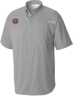 Columbia Sportswear Men's Missouri State University Tamiami Shirt