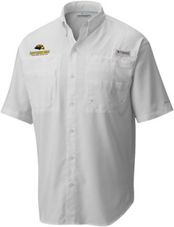 Columbia Sportswear Men's University of Southern Mississippi Tamiami Shirt