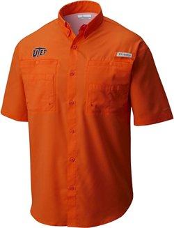Columbia Sportswear Men's University of Texas at El Paso Tamiami Shirt