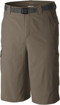 Columbia Sportswear Men's Silver Ridge Cargo Short