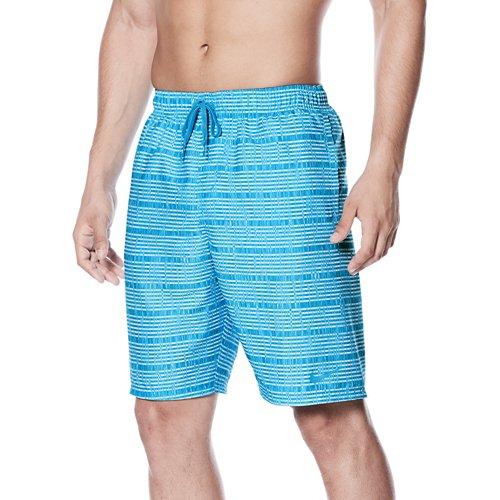Nike Men's 9 in Stripe Volley Short