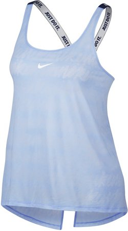 Nike Women's Elastika Plus Size Training Tank Top