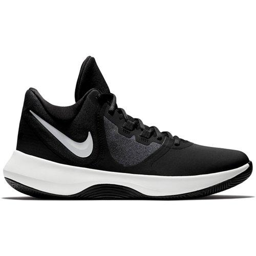Nike Men's Air Precision II NBK Basketball Shoes