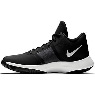 Nike Adults' Air Precision II NBK Basketball Shoes