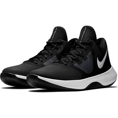 best authentic 11151 c5a75 Nike Adults  Air Precision II NBK Basketball Shoes