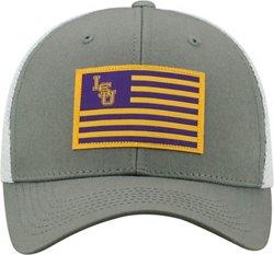 Top of the World Men's Louisiana State University Brave Adjustable Cap
