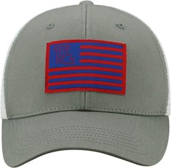 Top of the World Men's Louisiana Tech University Brave Snapback Cap