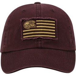 Men's University of Louisiana at Monroe Flag 4 Cap