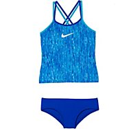 Girls' Two-Piece Swimsuits