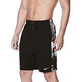 Nike Men's Drift Graffiti Racer Volley Swim Shorts