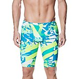 Nike Men's Swim Drift Graffiti Performance Jammers