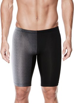 Nike Men's Swim Performance Fade Sting Jammers