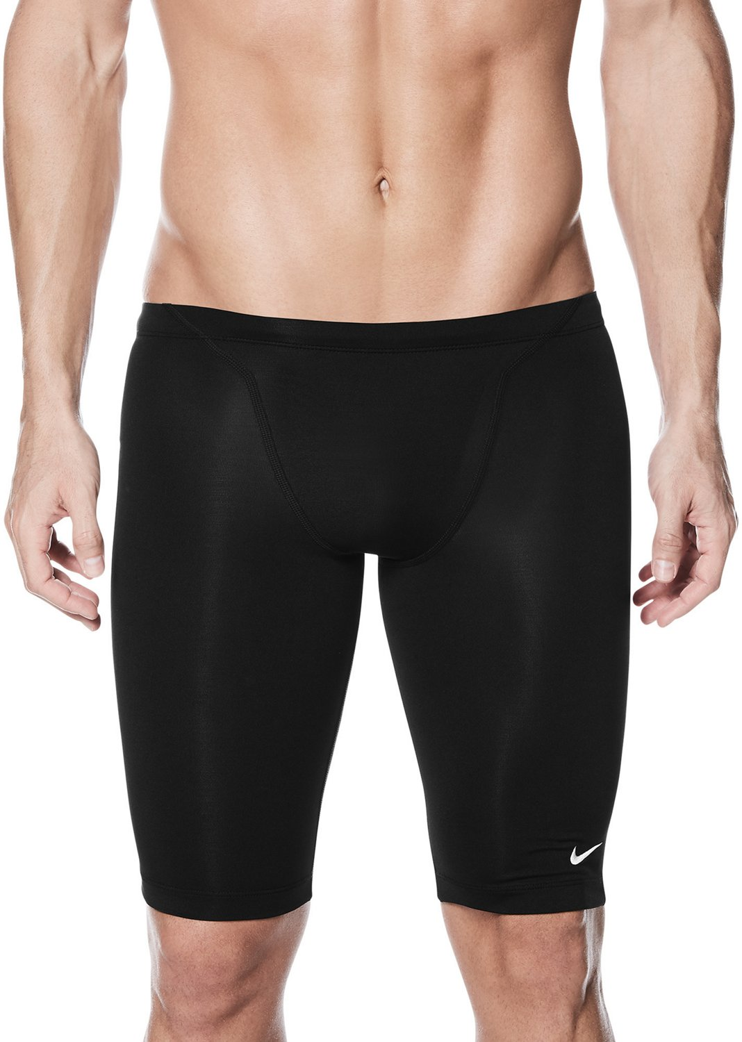 Nike Men's Swim Performance Immiscible Jammers - view number 3