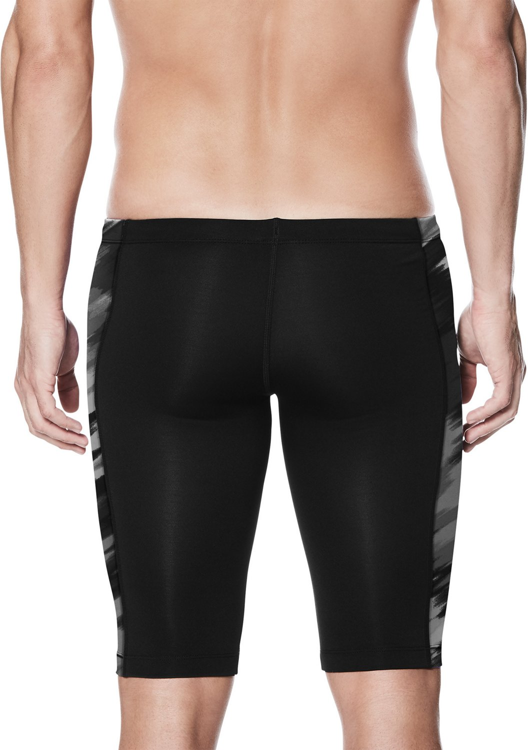 Nike Men's Swim Performance Immiscible Jammers - view number 2