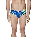 Nike Men's Swim Amp Surge Performance Briefs