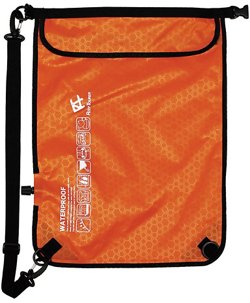 ReefTourer 8-In-1 Waterproof Nylon Bag
