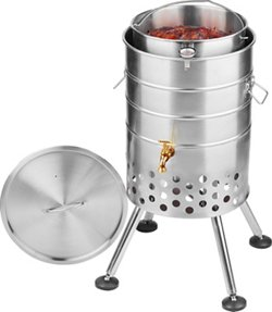 Outdoor Gourmet Turkey Keg