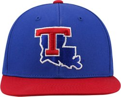 Top of the World Boys' Louisiana Tech University Maverick Adjustable Cap