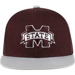 Boys' Mississippi State University Maverick Adjustable Cap