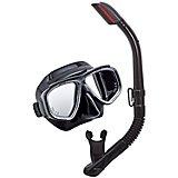 TUSA Adults' Splendive Mask and Snorkel Set