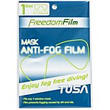 TUSA Antifog Freedom Film for Single-Window Masks