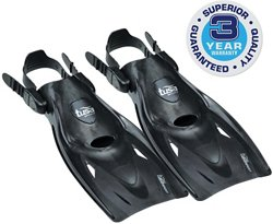 TUSA Long Blade Snorkeling Fins