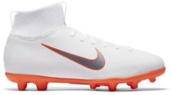 Nike Boys' Jr. Superfly 6 Club Multiground Soccer Boots