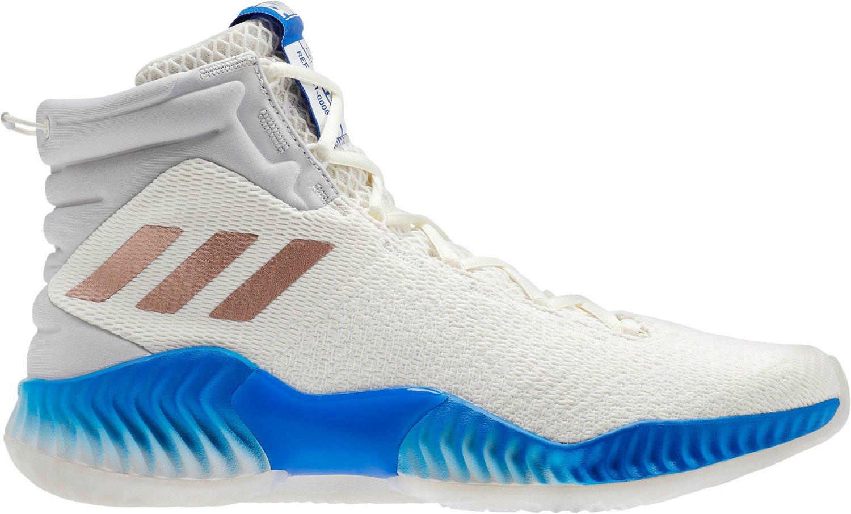 Adidas Basketball 2018 Shoes Bounce Men's Trdhscq Pro K31cTlFJ