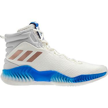 meilleur site web e876e f449c adidas Men's Pro Bounce 2018 Basketball Shoes