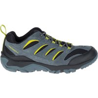 Merrell Mens White Pine Vent Low Hiking Shoes Deals