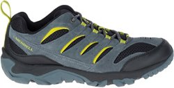 Merrell Men's White Pine Vent Low Hiking Shoes