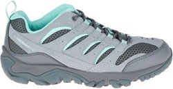 Women's White Pine Vent Low Hiking Shoes