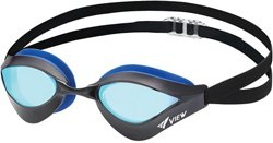 View Blade Orca Mirrored Racing Swim Goggles