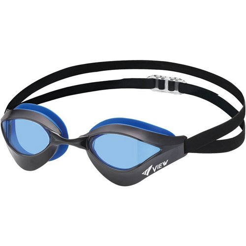 View Blade Orca Racing Swim Goggles