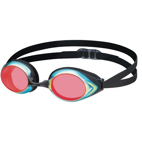 View Pirana Master Mirrored Racing Swim Goggles