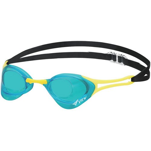 View Blade Zero Swim Racing Goggles
