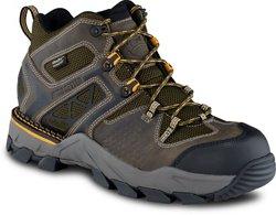 Men's Crosby Waterproof Hiker Work Boots