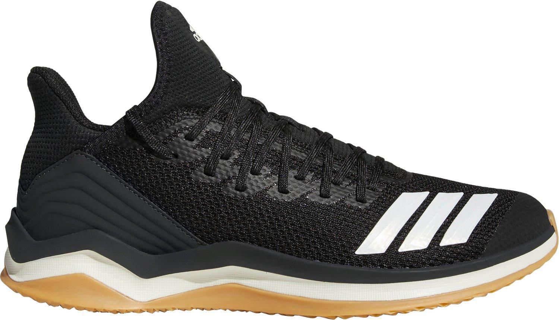 premium selection 4e563 4cb44 adidas Mens Icon 4 Trainer Baseball Shoes  Academy