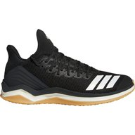 adidas Men's Icon 4 Trainer Baseball Shoes