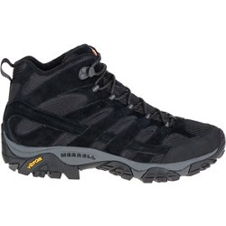 Men's Moab 2 Mother of All Boots Mid Ventilator Hiking Boots