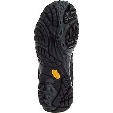 7746be438bf Merrell Men's Moab 2 Mother of All Boots Mid Ventilator Hiking Boots