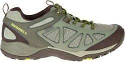 Merrell Women's Siren Sport Q2 Waterproof Hiking Shoes