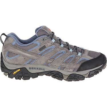 8ac3871532 Merrell Women's Moab 2 Waterproof Hiking Shoes