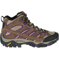 Women's Moab 2 Mid Ventilator Hiking Shoes