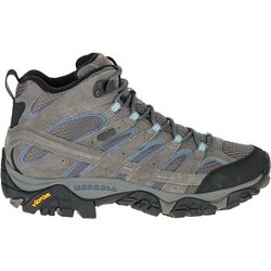Women's Moab 2 Mid Waterproof Hiking Shoes