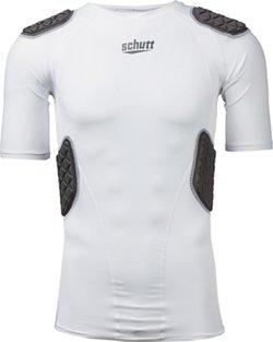 Schutt Varsity Men's Protech Tri Shirt