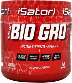 iSatori Bio-Gro Protein Synthesis Amplifier Dietary Supplement