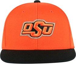 Top of the World Boys' Oklahoma State University Maverick Adjustable Cap