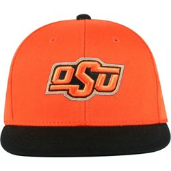Boys' Oklahoma State University Maverick Adjustable Cap